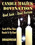 Candle Magick Divination, Diagon Star, 1892062402