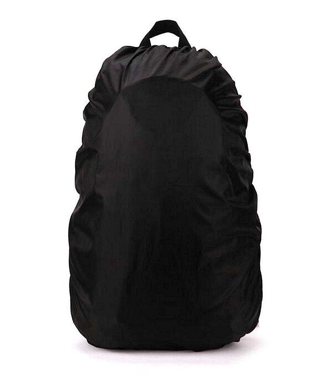 Mochila Westeng 1PC de nailon, resistente al agua de lluvia, apta para viajes, camping, senderismo, 60 l-80 l