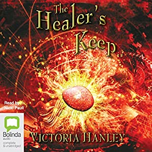 The Healer's Keep Audiobook