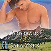 Colorado Connection: Colorado Heart, Book 6 | Sara York