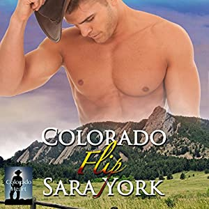 Colorado Connection Audiobook