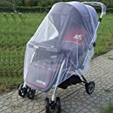 MochoHome Mosquito and Bug Net for Stroller or Infant Carrier, X-Large
