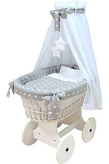 Comfort Baby Snuggly Berceau Pour Bebe Avec Equipement Complet