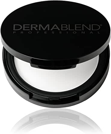 Dermablend Professional Compact Setting Powder, Original, 0.35 oz, 9.92 g