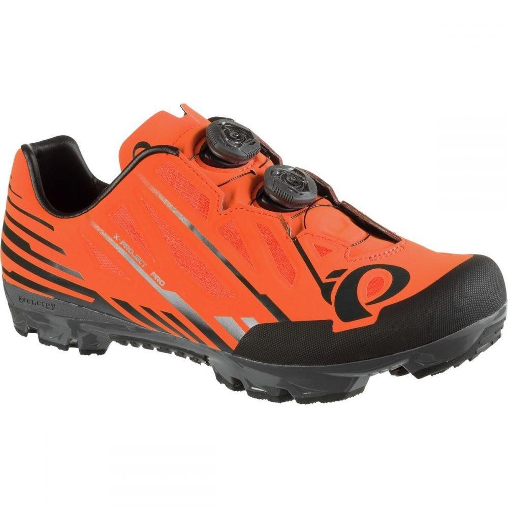 (パールイズミ) Pearl Izumi メンズ 自転車 シューズ靴 X - Project P.R.O. Cycling Shoes [並行輸入品] B0793JP2KJ 44.5