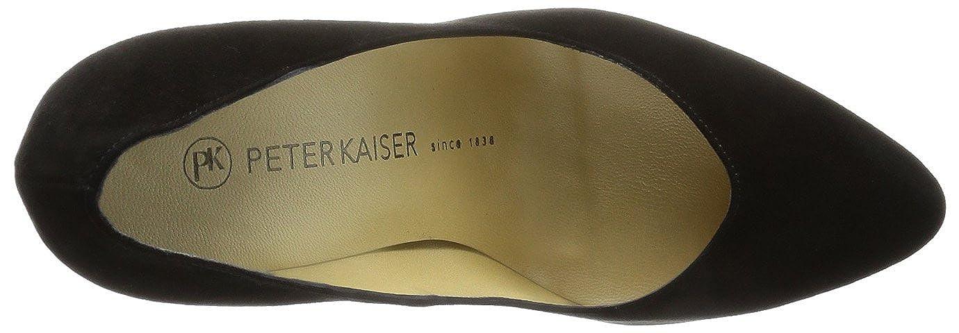 Peter Kaiser HERDI HERDI HERDI 78811-735 Damen Pumps e06cfa