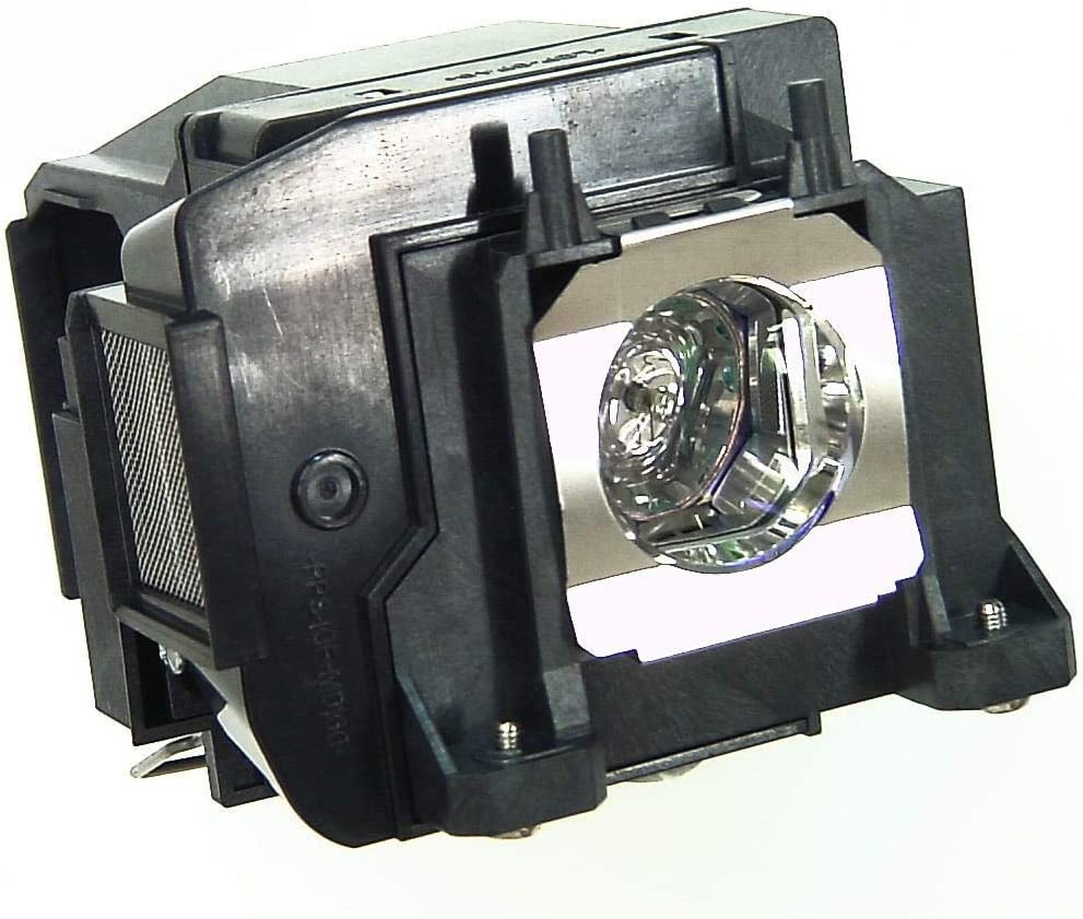 Epson - Projector Acc & Home Ent Repl Lamp For Home Cinema 3500 Repl Lamp For Home Cinema 3500 Repl Lamp For Home Cinema 3500 Repl Lamp For Home Cinema 3500 8In L X 7In W X 7In H