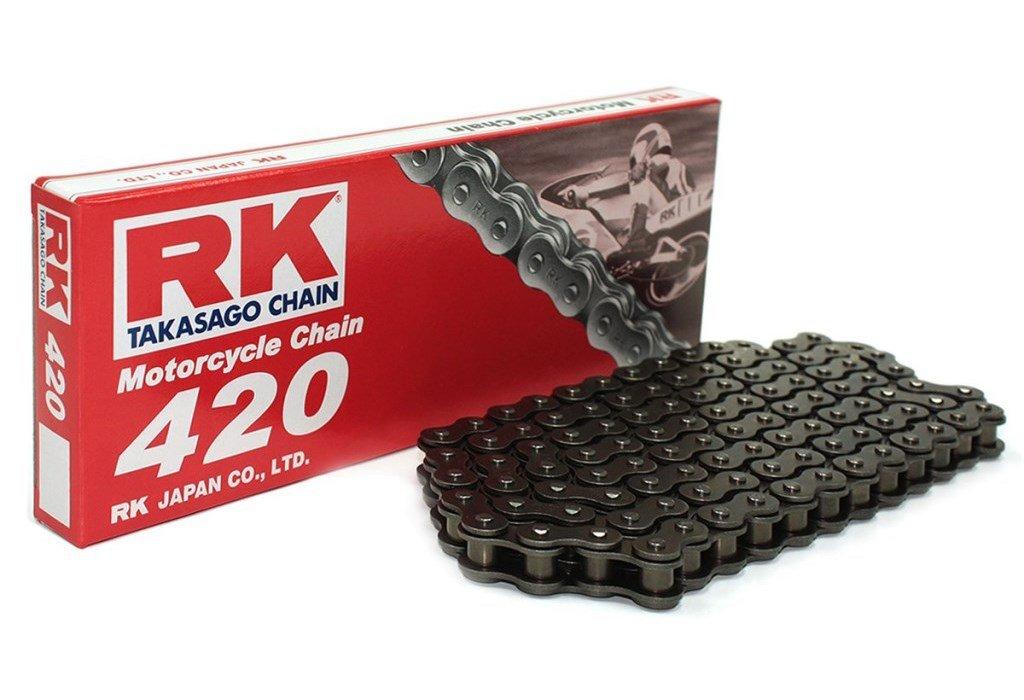 RK 99444078 Cadena transmision RK 420M