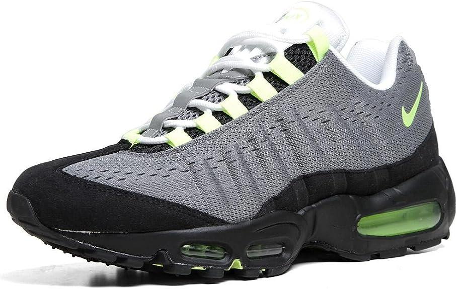 Nike Air Max 95 EM Mens Gray Sneakers