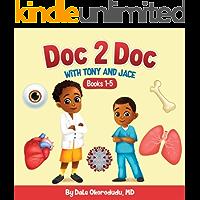 Doc 2 Doc Books 1 - 5