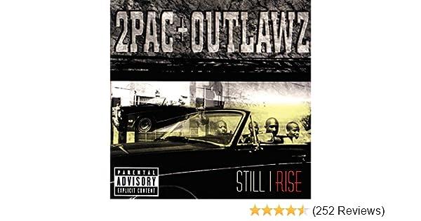Still I Rise Explicit Lyrics
