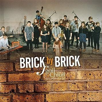 Image result for brick by brick Sgoil Chiuil na Gaidhealtachd