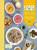 veggie tour du monde des meilleures recettes v?g?tariennes easy french edition