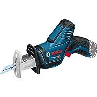 Bosch Professional 060164L905 Scie Sabre sans-fil GSA 12V-14 Solo Click&Go, L-Boxx