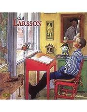 Carl Larsson 2022: Kalender 2022