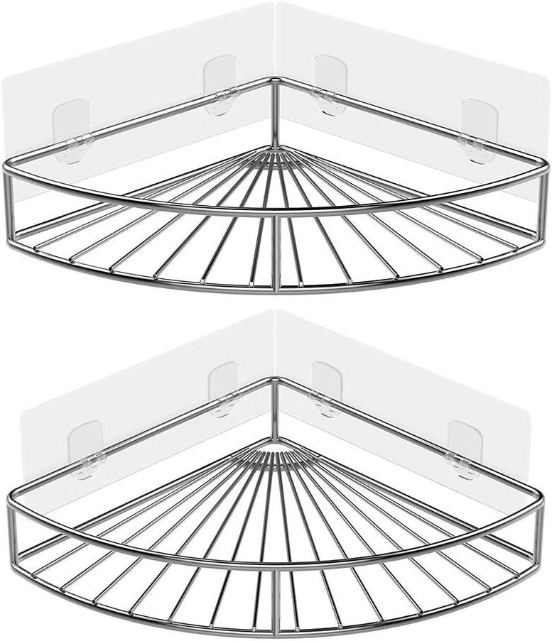 Transparent corner safety bath /& shower liner shower mat for eckduschen ø54cm