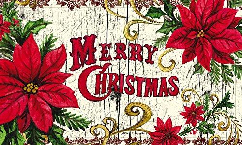 Christmas Doormats: Amazon.com