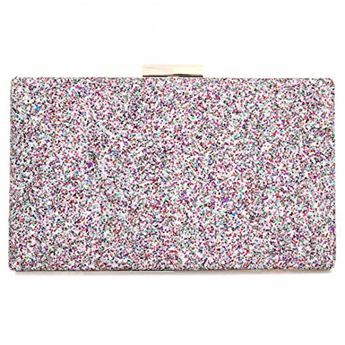 Bags Clutch Pink Evening Evening Diamond Handbags Studded Bag Wallets Evening Bag g1vnqxZn5d