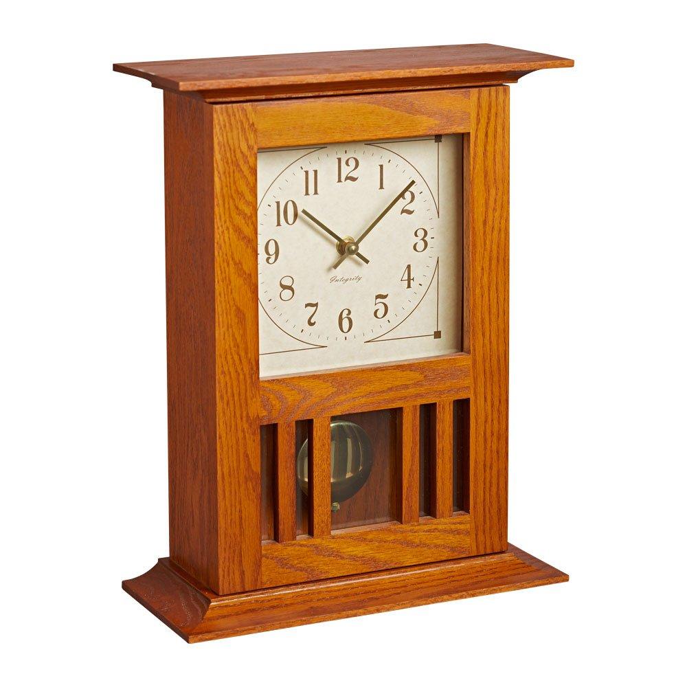 Amazon mission mantel clock kit amipublicfo Gallery