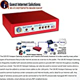 Image of GIS-R2 Internet Gateway for Business Hotspots