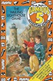 img - for The Wailing Lighthouse Game (Famous Five Adventure Games) book / textbook / text book