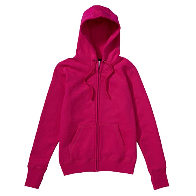 SG Ladies Damen Hooded Sweatshirt Kapuzenpullover