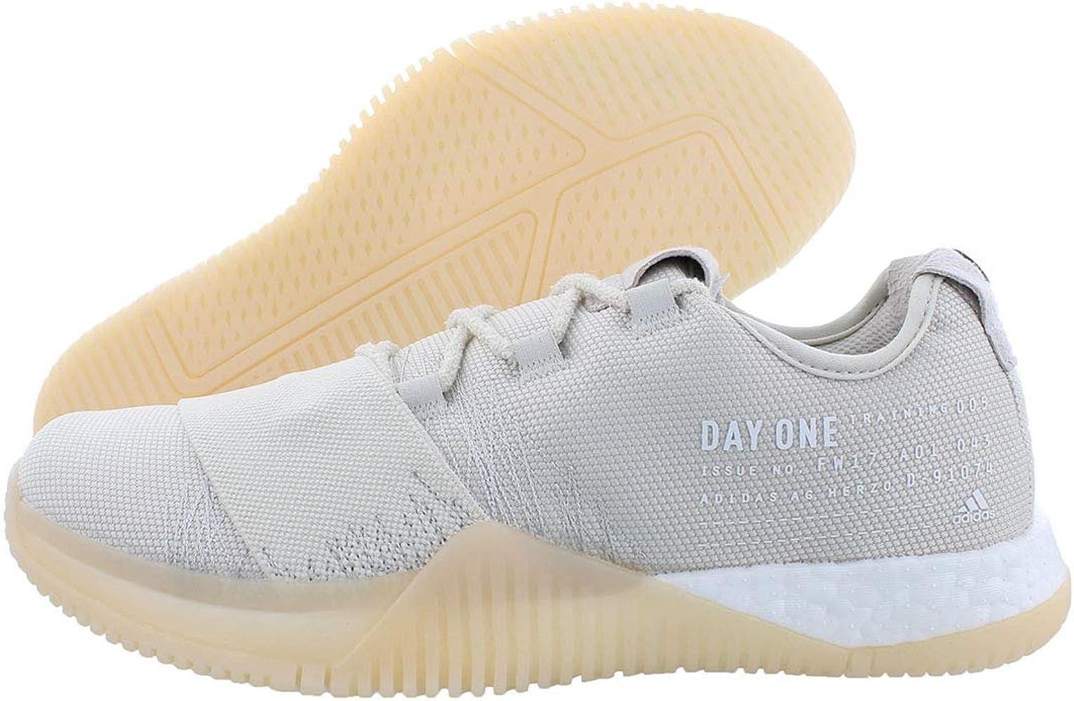 adidas Mens ADO Crazytrain Casual Shoes,