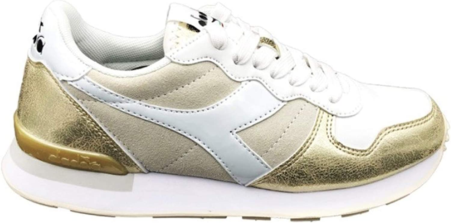 Diadora Sneakers Camaro Bling Wn per Donna (EU 36): Amazon