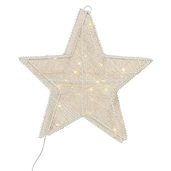 Stern Weihnachten.Led Stern Weihnachten Amazon De Beleuchtung