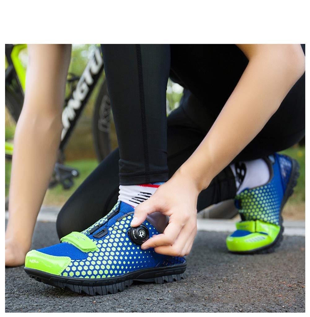 verschlei/ßfeste Stra/ßenradschuhe,Black,33 Unisex Mountainbike-Schuhe Microfiber Maschen atmungsaktive ZWYY Radschuhe