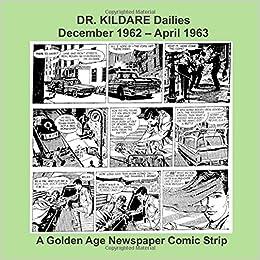 DR. KILDARE Dailies