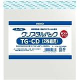 ヘイコー OPP 04TG-CD(2枚組)  100枚入