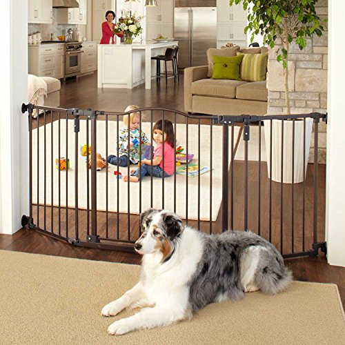 North State Industries Windsor Gate, 38-71'' by North States Pet