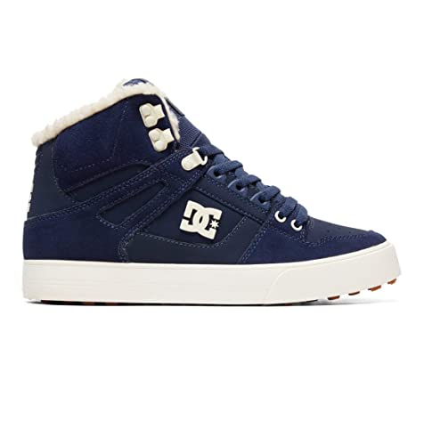 outlet store 47aff ee7b2 DC Shoes Herren Pure High Top Wc Winter Skateboardschuhe