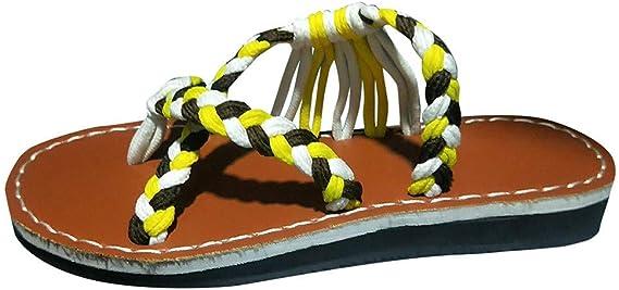 VECDY Sandalias Mujer Verano 2019, Moda Cómodos Zapatos Mujer ...
