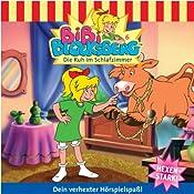 Die Kuh im Schlafzimmer (Bibi Blocksberg 6) | Elfie Donnelly
