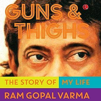 Ram Gopal Varma Autobiography Book