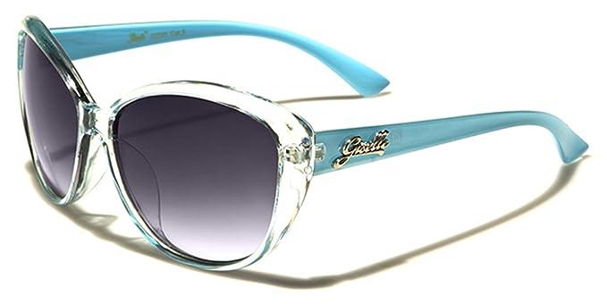 Giselle - Occhiali da sole - Donna blu Blue 8P2IRhBX