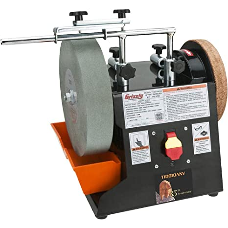 Amazon.com: T10010ANV Kit de amoladora en húmedo de ...
