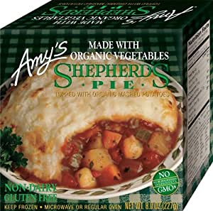 Amy S Kitchen Shepherd S Pie