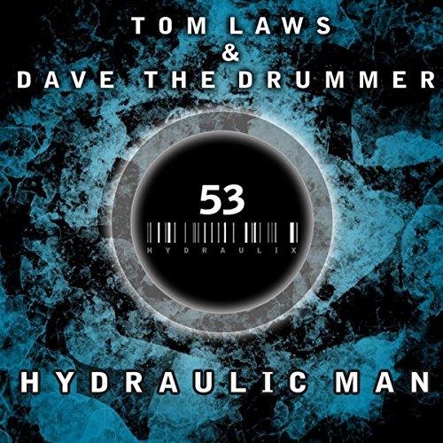 Hydraulic Man