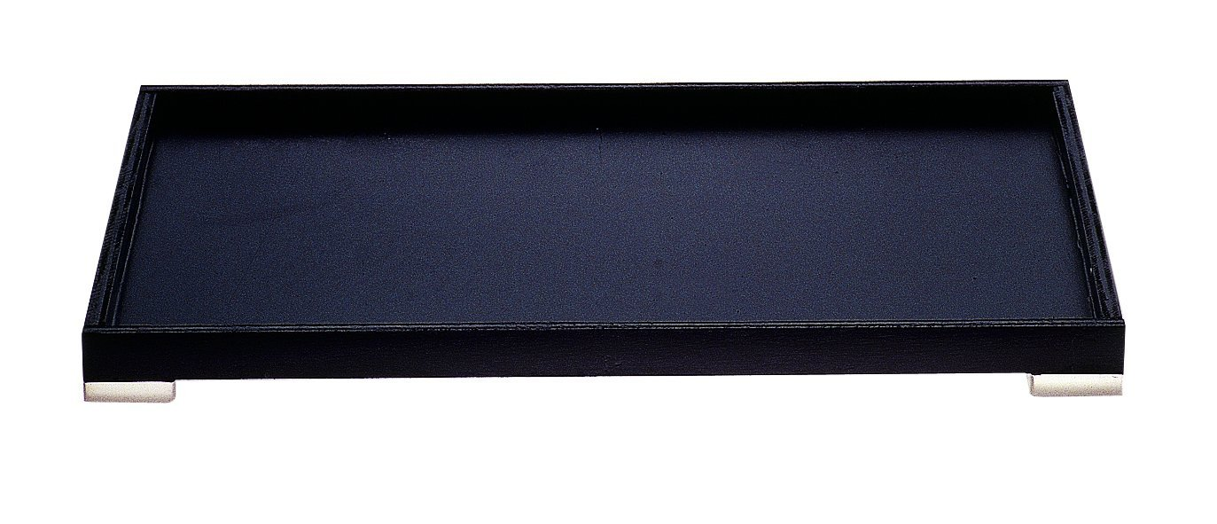 Mepra 230792P Plateau Rectangle Cm50X32 Wenge