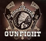 Duane Peters Gunfight