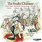 The Snake Charmer | Kim Maerkl