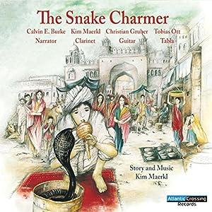The Snake Charmer Performance