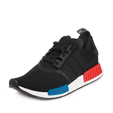 21deda94c07af Image Unavailable. Image not available for. Color  Adidas NMD Runner PK ...