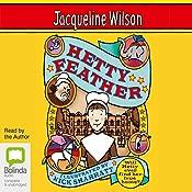 Hetty Feather | Jacqueline Wilson