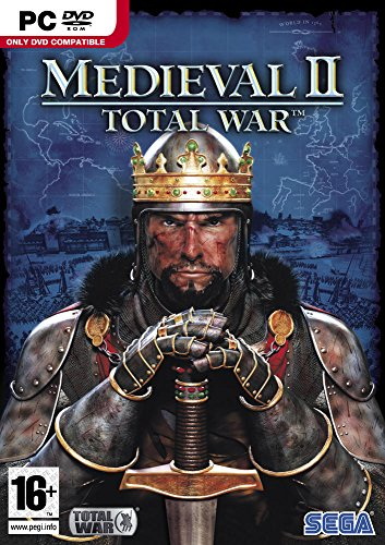 Medieval II: Total War (PC (Medieval Ii Total War Pc Game)