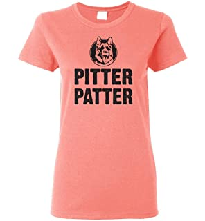 FANZAO Children Funny Pitter Patter Letterkenny 3D Print Short Sleeve Shirts
