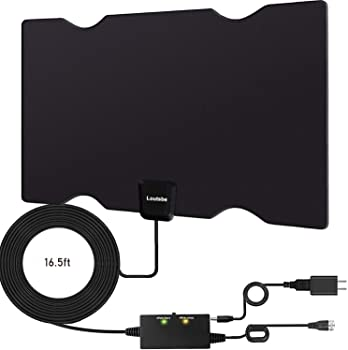 Loutsbe Amplified HD Digital TV Antenna
